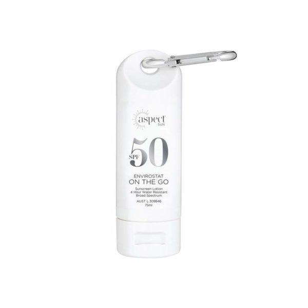 Aspect Sun 50 SPF Sunscreen - QLD, NSW