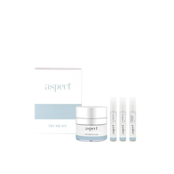 Aspect Try Me Kit - QLD, NSW