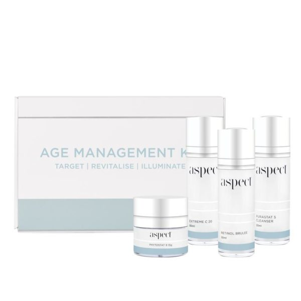 Age Management Kit - QLD, NSW