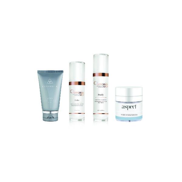 Acne Skincare Mini Bundle